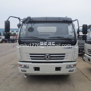 Dongfeng 4CBM water tanker truck for sale