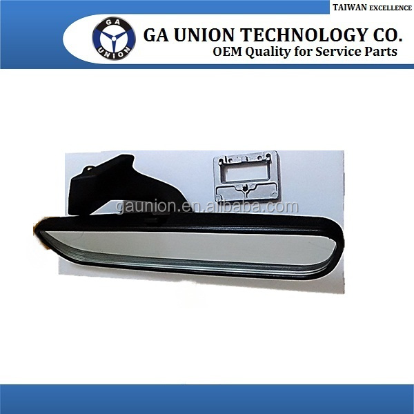 CAR DOOR Mirror Glass / INSIDE MIRROR GA-1224 FOR W124 85-96/ W126 80-90