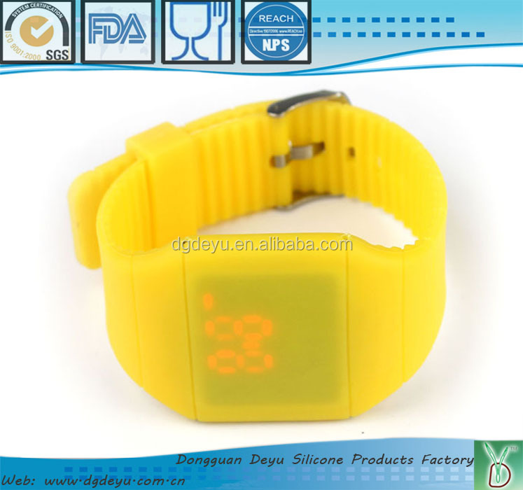 east fashion silicone hologram watch online clothes shopping australia