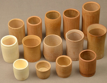 New bamboo cup/mug 100% biodegradation/eco-friendly bamboo products supplier