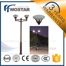 Wholesale customized lawn light factory solar led garden light