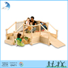 Factory selling high quality kindergarten indoor kids play gym equipment
