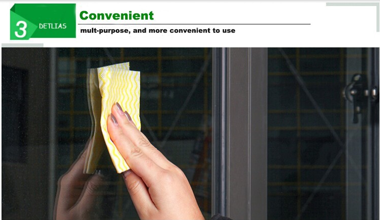 Good quality low price kitchen cleaning wipes
