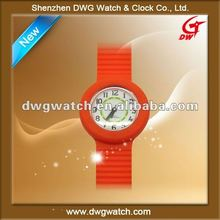 202 Korea mini summer miniature watch with changeable band