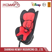 New Wholesale crazy selling baby automobile carrier car seat