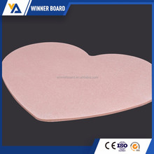 Highly water absorbing luxury bath rugs, spa bath mat, diatomite bath mat