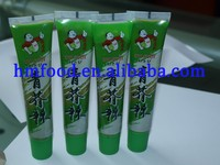 2016hot wasabi paste for sale