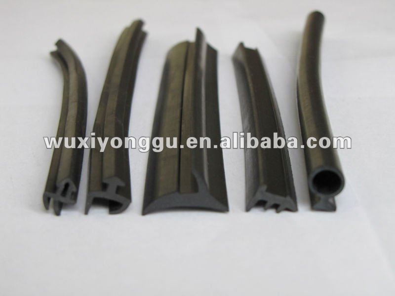 sliding window sealing rubber