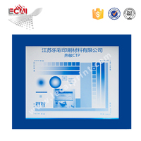 Price concessions aluminum offset computer to plate ctp printing plate