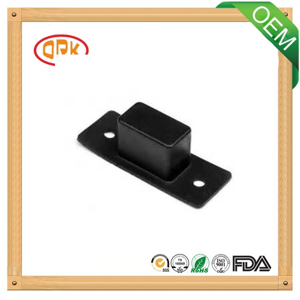 colored NBR oil resistant rubber switch cover