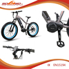 Electric beach cruiser bike off road electric skateboard mountain electric bicycle