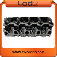 11101 54111 8V L4 2.4L 2L2 diesel engine cylinder head for Toyota Hilux Surf HiAce Cruiser 2 1990