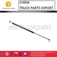 Sinotruck HOWO A7 truck part gas spring rod WG1664110025