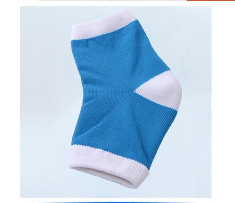 anti-cracking foot protectors socks