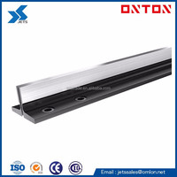 Elevator Lift Machined Guide Rail T75 T82 T89 T114 T127