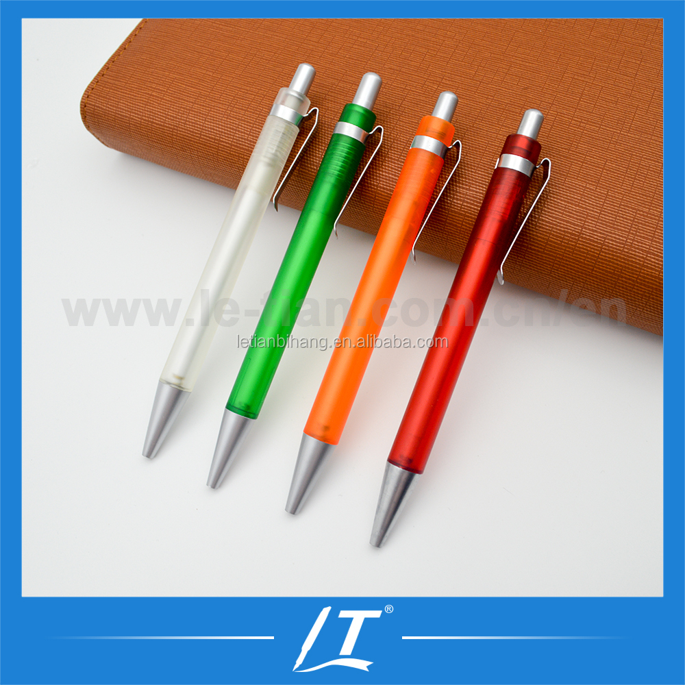LT-W048 High quality pen stationery
