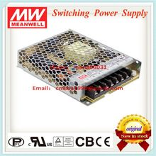 Meanwell Switching Power Supply 100W LRS-100-12