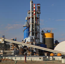 100tpd to 3000tpd rotary kiln cement plant / cement kiln / cement making machinery