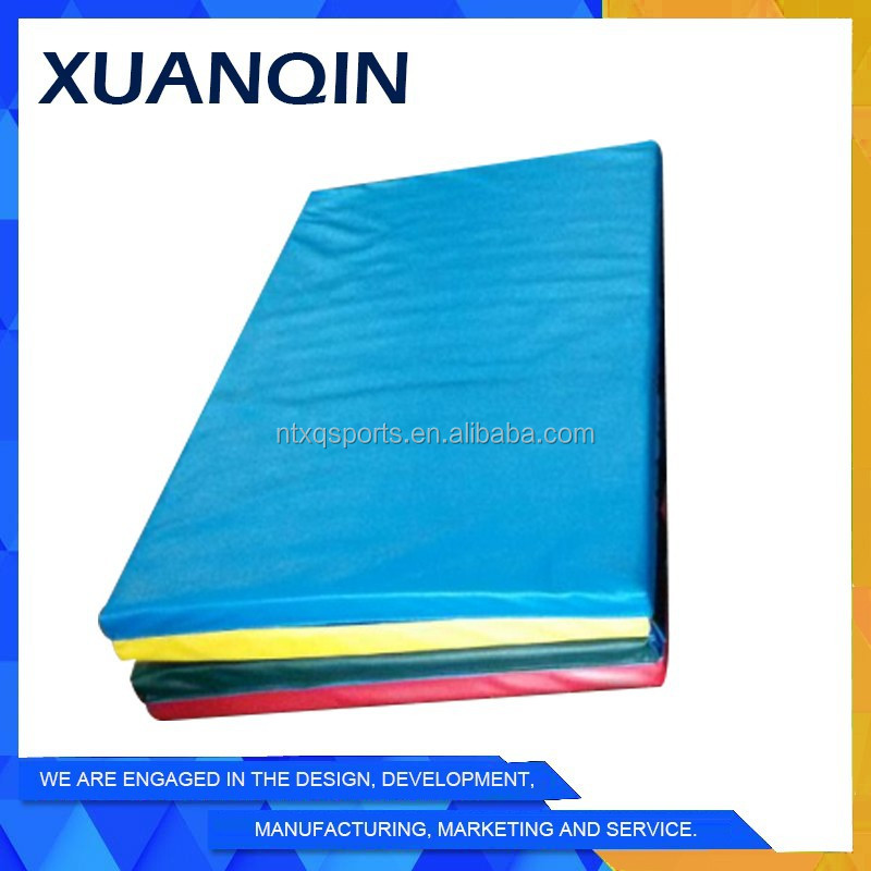Fashion Cheap Wholesale Gymnastics Equipment gym mat