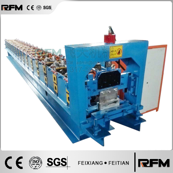 Metal Rolling Door Cold Forming Machine/rollering shuttering door making equipment