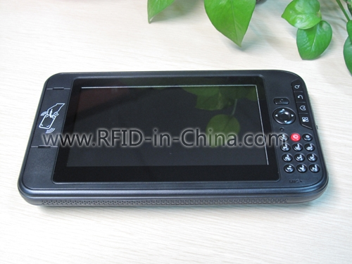 UHF Portable RFID Credit Card Reader with great price