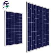 250 watt 60cell grape black friday frame black crow back poly solar panels deals pv module