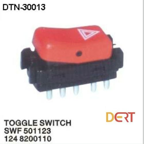 Nice Performance TOGGLE SWITCH SWF 501123 OEM 124 8200110