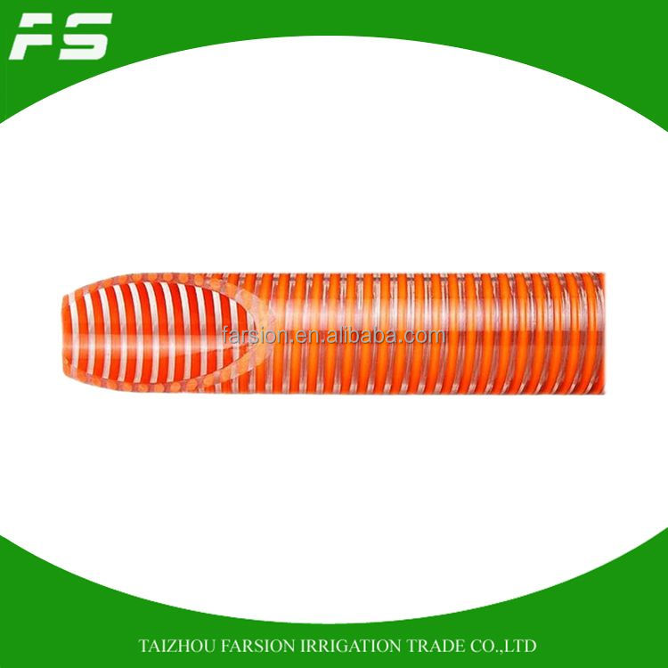 Excellent Quality Unique New Coming Pvc Suction Hose Pipe Tube