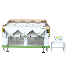 Lentils bean/cimbria/peanut processing machine