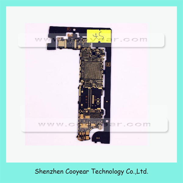 Brand New Motherboard Main Logical Bare Board For Apple iPhone 5s