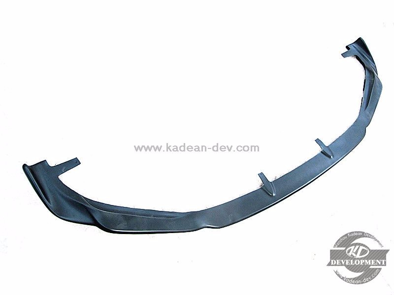 FOR IS F-SPORT AIMGAIN FRONT LIP FRP FIBER GLASS