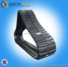 robot rubber track,for Jeep/SUV/ATV,UTV,Truck,Tractors with wheels