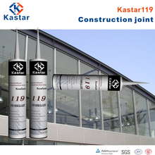 Kastar 119- High quality construction PU SEALANT