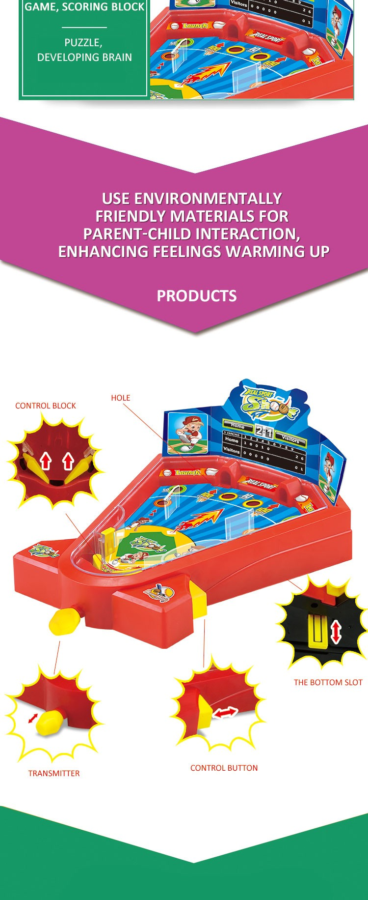 2016 Plastic Toy China Import Toys Games