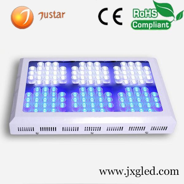 high lumens 5 years warranty 5 watt led grow light