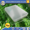 high gloss sheet decorative used perspex plastic
