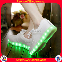 Import China Products Wholesale Led Light Up Shoes For Russian Federation