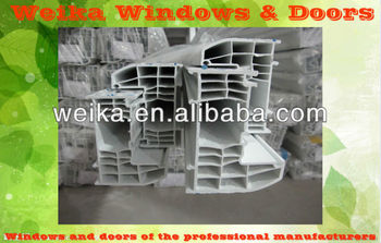 8 rooms Hung windows