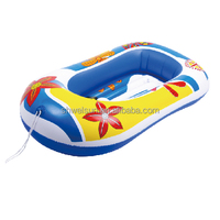 Hot-selling Inflatable Flower Children Boat