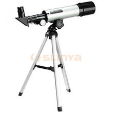 Outdoor Refractive Astronomical HD Monocular Telescope With Portable Tripod