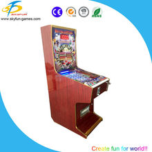 Chinese pinball game machine for sale