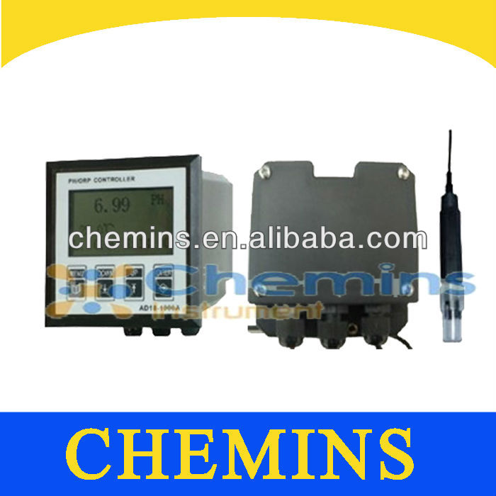 AD18 on line ph meter
