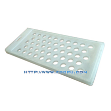 Customized rubber silicone bumper feet pads