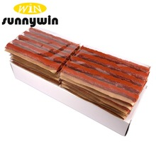 Sunnywin Brown Colour 6*100 Tire Plug Repair Seal String