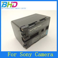 For Sony camera lithium polymer battery QM71D in stock