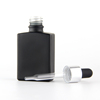 /product-detail/wholesale-30-ml-perfume-bottle-empty-matte-black-rectangle-essential-oil-glass-dropper-bottle-with-silver-cap-62045412137.html