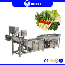 Fruit and Vegetable Cleaning High Pressure Ozone Industrial Fruit Washer