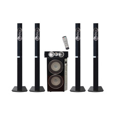 cinema equipment hi-fi sound system professional full range speaker box column speakers