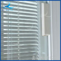 Cheap windows with built in blinds, door glass inserts blinds, blind inside double glass window