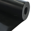 Best selling fire retardant new product neoprene(CR) rubber sheet